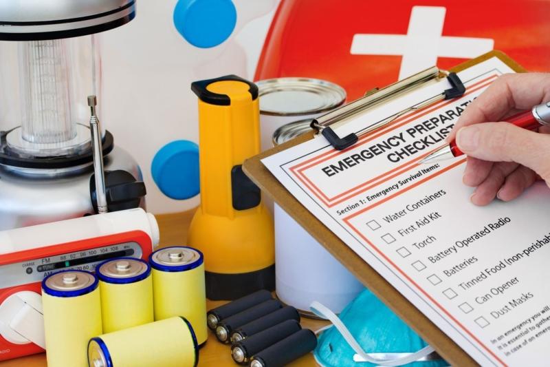 Community & Other Emergency Plans - Ready Network