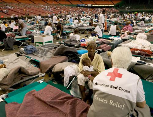Emergency Shelter Plans