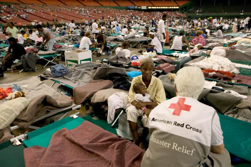 Emergency Shelter Plans - Ready Network