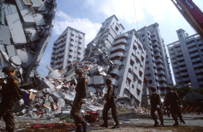 How To Prepare For Earthquakes - Ready Network