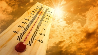 How To Prepare For Extreme Heat - Ready Network
