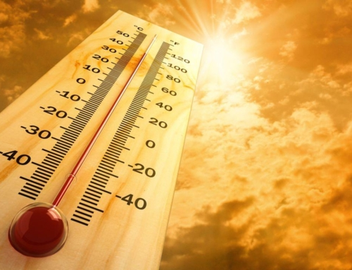 How To Prepare For Extreme Heat
