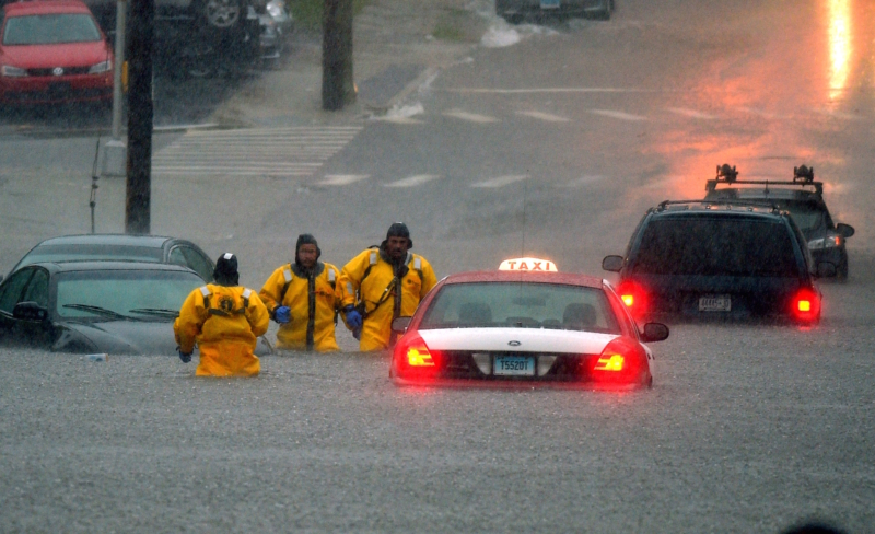 How To Prepare For Floods - Ready Network