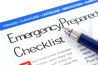 Make An Emergency Communication Plan - Ready Network