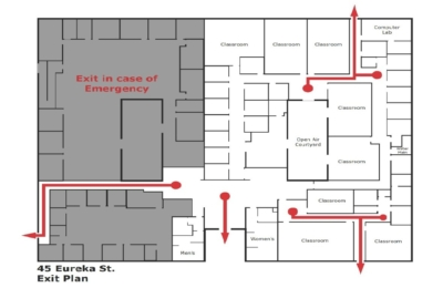 School Emergency Plans - Ready Network
