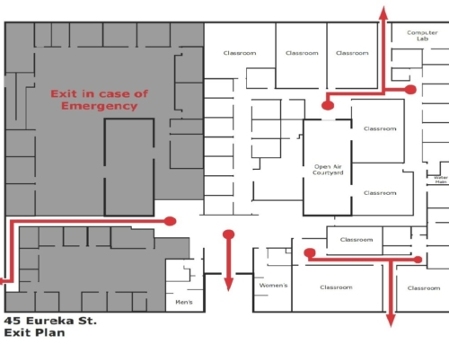 School Emergency Plans