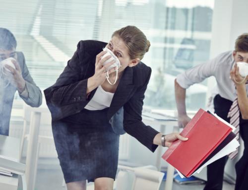 Workplace Emergency Plans