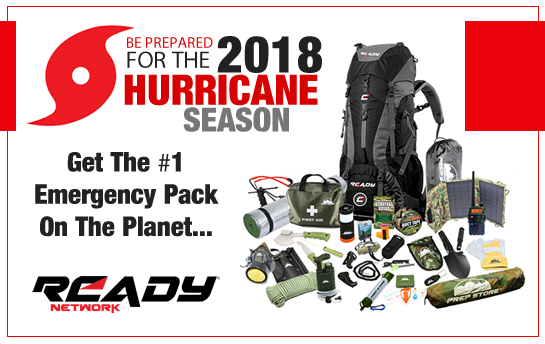 2018 hurricane season - Ready Network